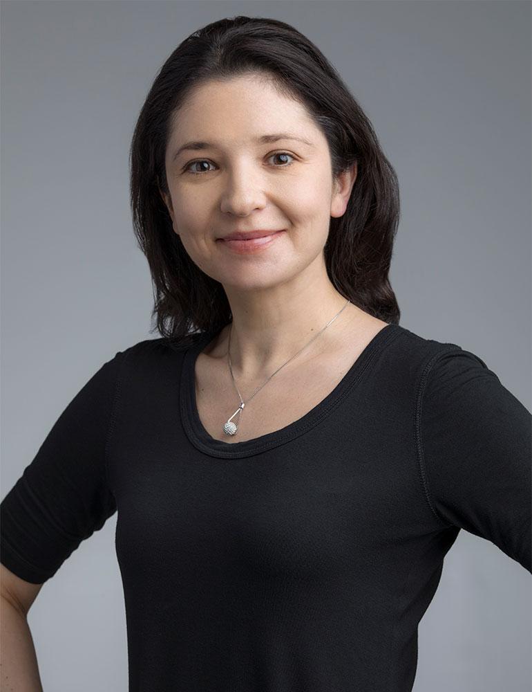 Maria-Shumyatsky