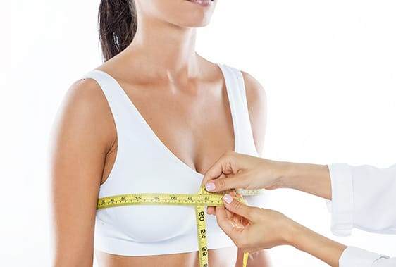 How is the Breast Augmentation Procedure Performed? image