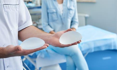Silicone Implants image
