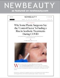New Beauty Blog